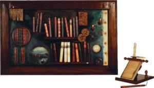 """XV MOSTRA CONCORSO LIBRI MAI MAI VISTI RUSSI (RA) 2009. Fulvio Russo e Carla Benzi (FO): """"La biblioteca senza nome"""". PREMIO QUALITA' E CULTURA"""