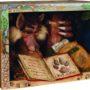 """Antonio Barbadoro (RA): """"Unisciti al lupo"""".  """"Premio infanzia"""". XV MOSTRA CONCORSO LIBRI MAI MAI VISTI RUSSI (RA) 2009.Le foto di questo album sono di LUCA PIRAZZINI."""