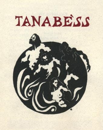 tanabess copertina